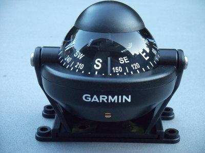 Garmin Auto-/Bootkompas  - Type 58, incl. verlichting